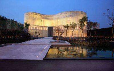 Architektur mit Glasbausteinen: 5herausragende Gebäude