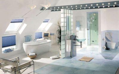 Moderne Innenraumgestaltung: 7Inspirationen mit Glassteinen